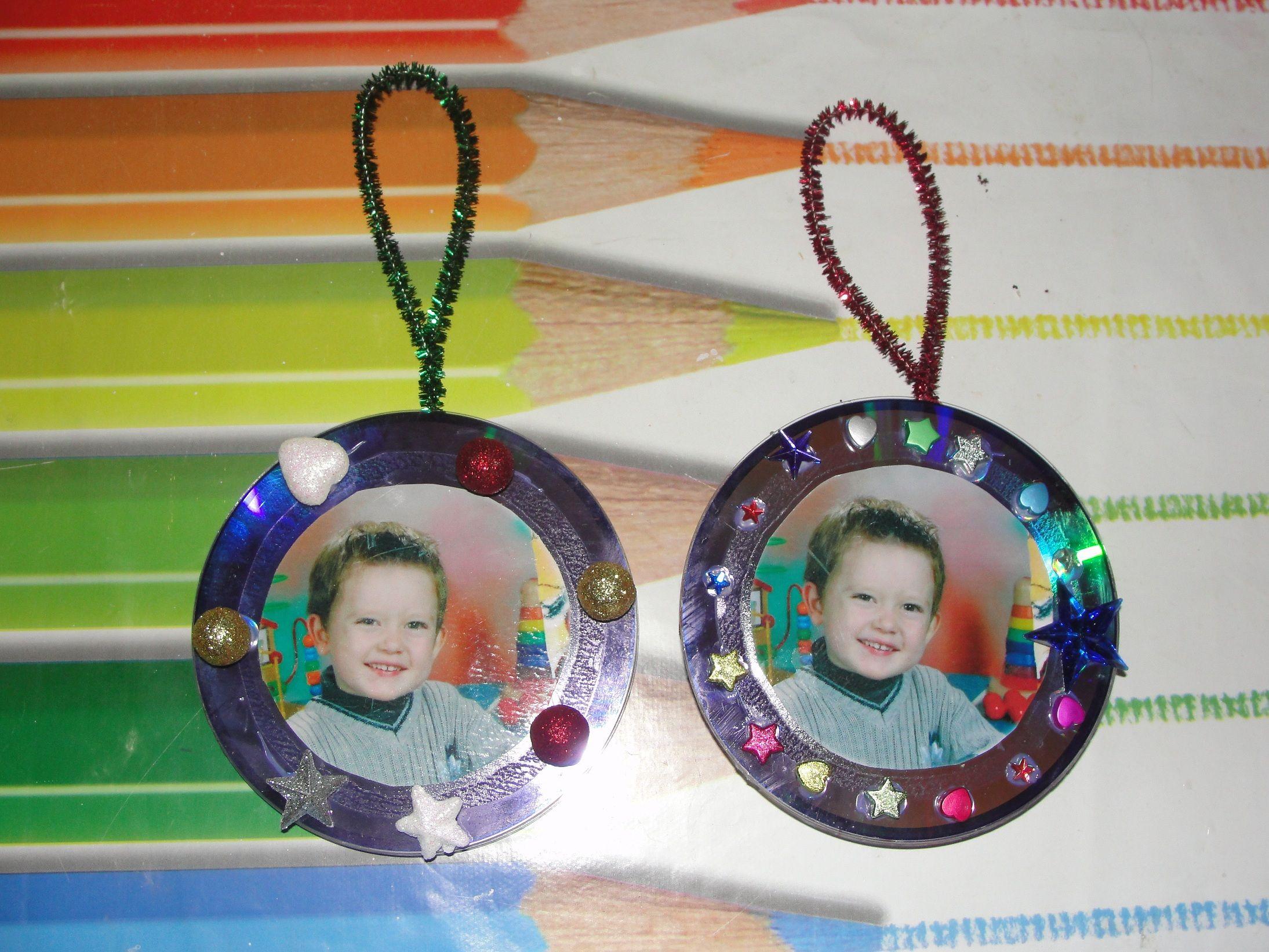 Noel for Decoration pour album photo